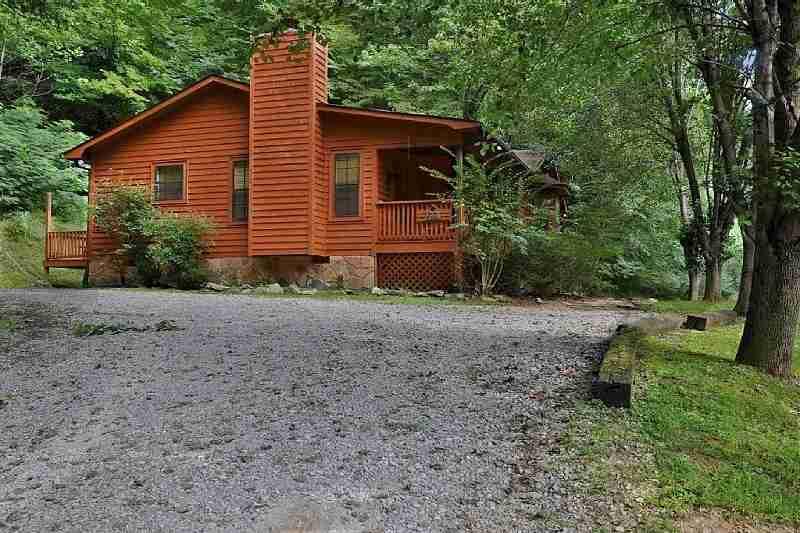 Black Bear Ridge Smoky Mountain Paradise At Black Bear