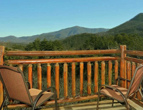 Precious Memories Cabin – 4 bedroom 3 bathroom/sleeps 10